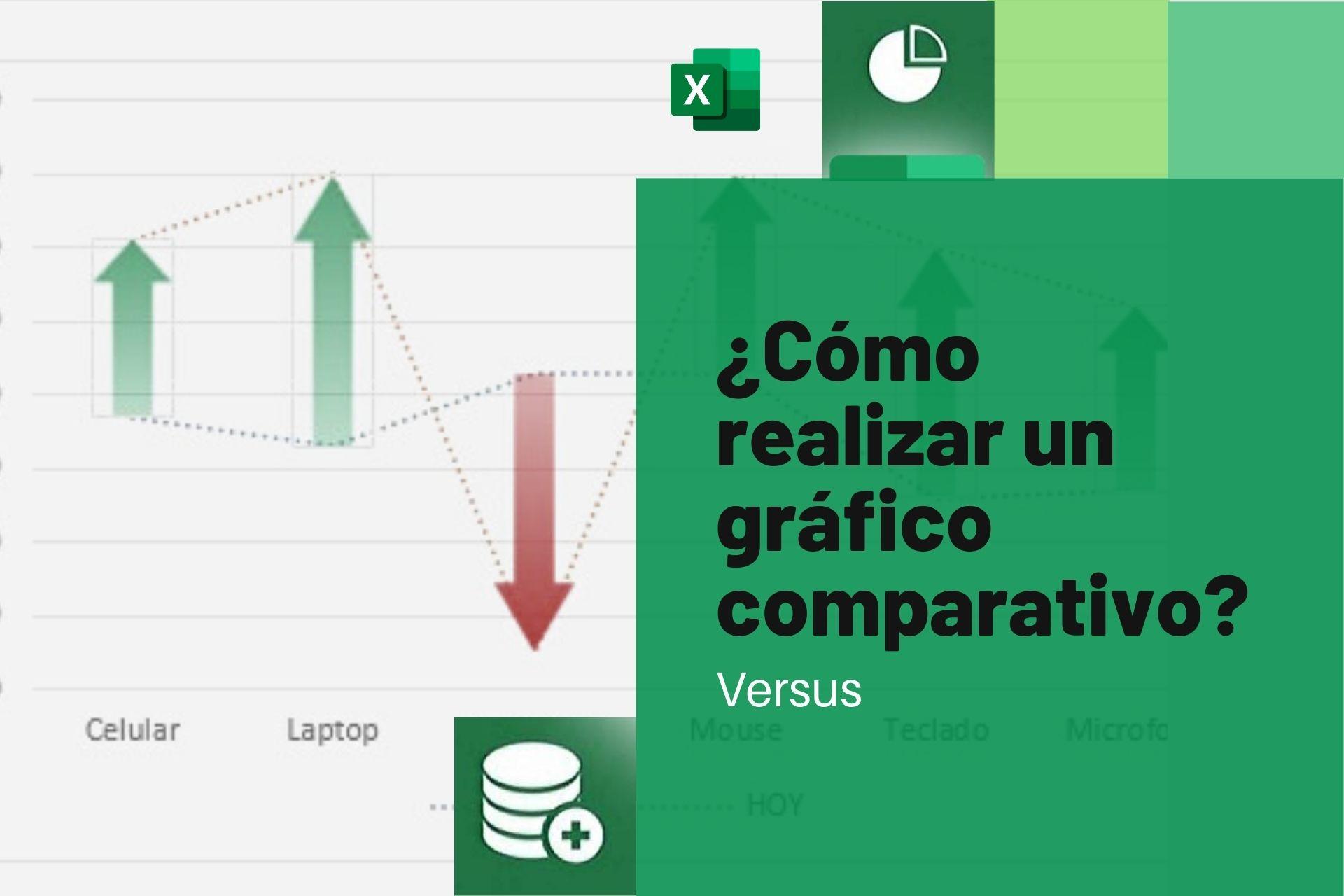 Grafico comparativo